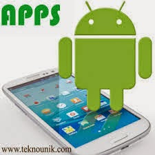 Aplikasi Keren Untuk Pengguna Android