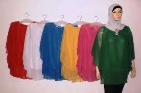 grosir baju murah Gunung Sitoli