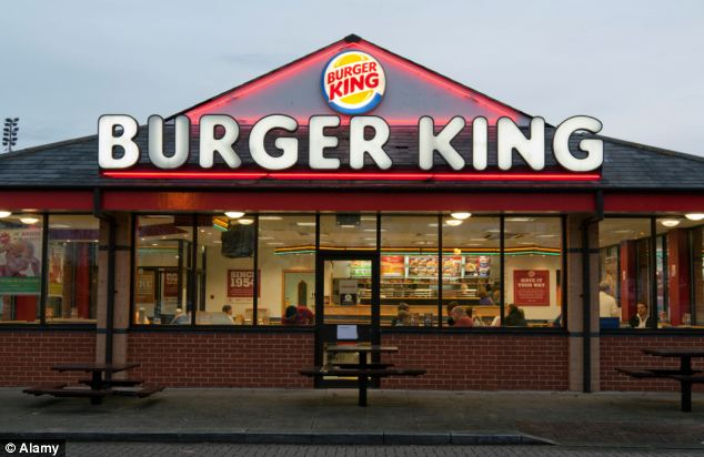 Burger King UK admits putting horse meat in burgers