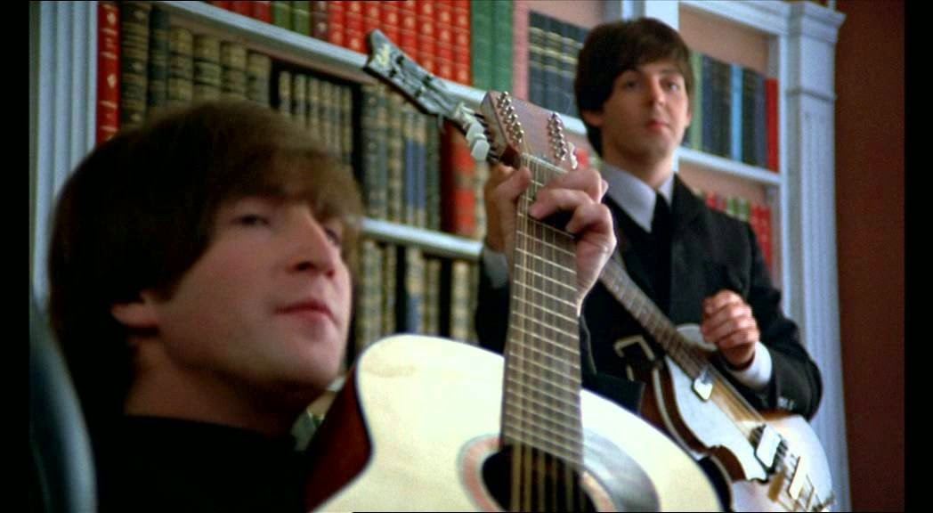 the daily beatle the beatles music videos