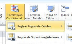 encontrar duplicados no Excel