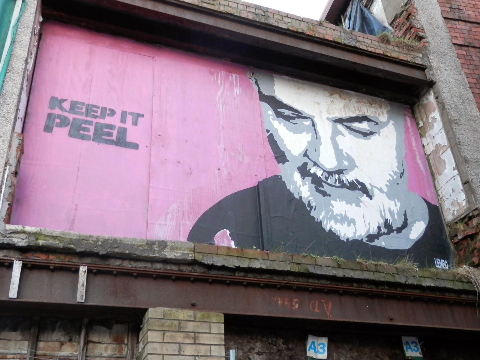 Street Art and Graffiti, Cardiff. secondhandsusie.blogspot.co.uk