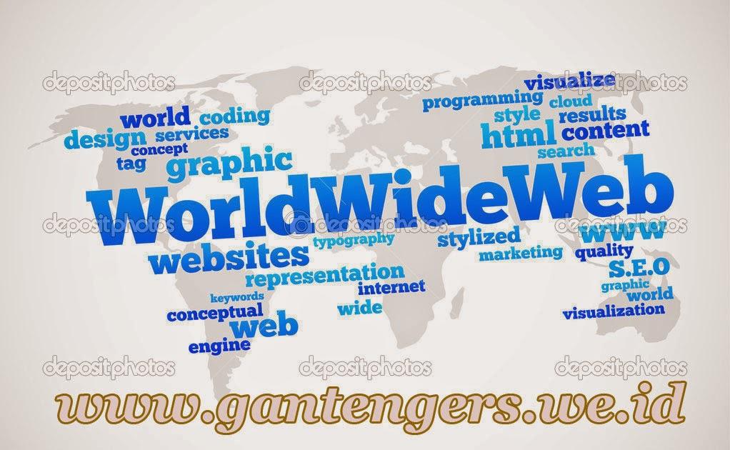"Sejarah WWW "" World Wide Web "" Serta Perkembangannya"