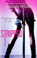 ★STRIPPED - JASINDA WILDER ( DESCARGA ) (+18)★