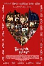 Watch New York I Love You 2009 Megavideo Movie Online