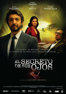 The Secret in Their Eyes (2009) - IMDb