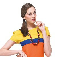 Candylicious blouse for ladies