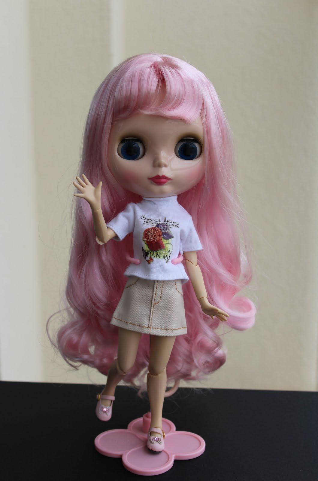 Penélope Doll
