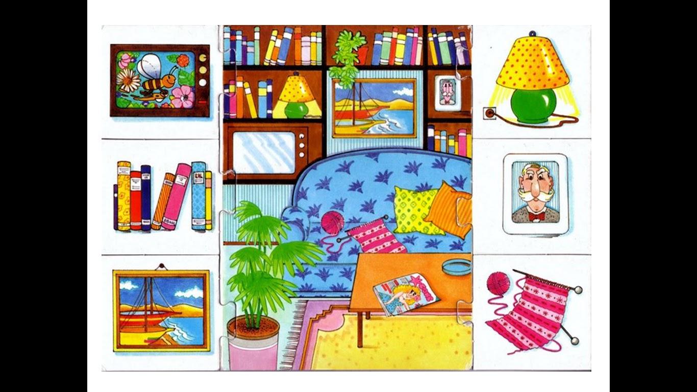 Tea materiales e ideas relacionando partes de la casa y for Cosas decorativas para la casa