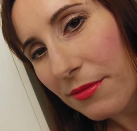 Maquillaje natural y sencillo para diario