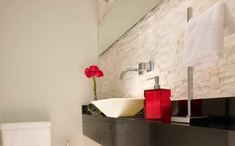 decoracao do lavabo:CRIART Ambientes: Decoração de Lavabo – Sugestões