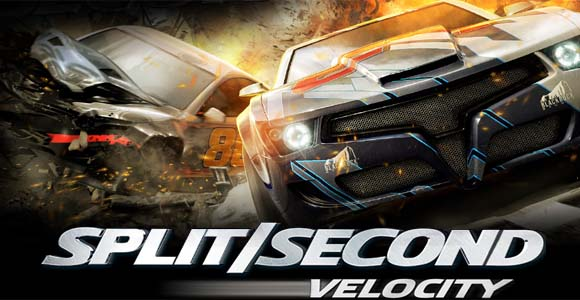 Split Second Game Trailer