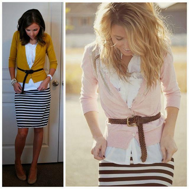 Mixi Skirts