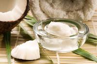Remedios caseros con coco
