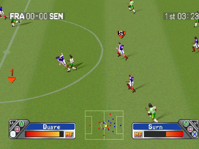 how to play facebook soccer game on pc