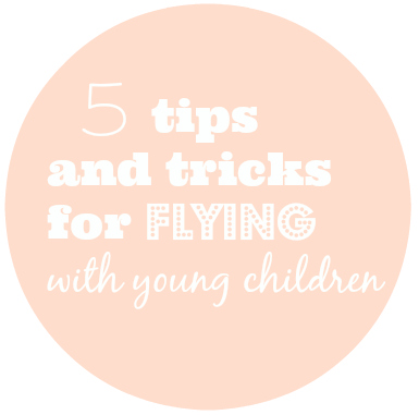 flying with children, flying with toddlers, flying with babies,