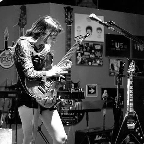 Annie Grunwald, Formless, Technical/Progressive Death Metal Band from America, Formless Technical/Progressive Death Metal Band from America, Technical Death Metal, Progressive Death Metal