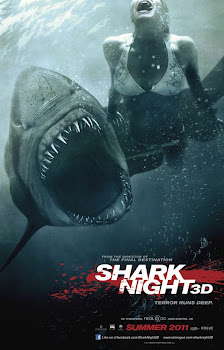 Trailer: Shark Night 3D