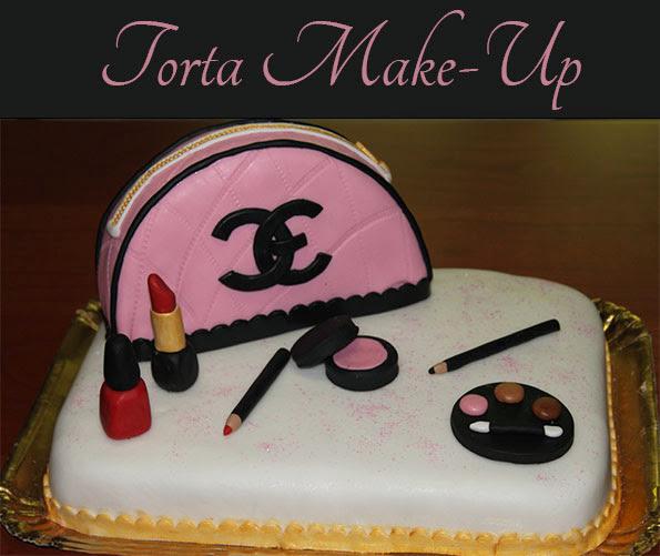 Torta Make-Up