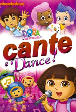 Download Dora a Aventureira Cante e Dance Torrent Grátis