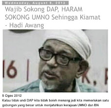 "SIAPA "" D"" WANG SEBENARNYA ??  KALAU BUKAN BONEKA DAN BARUA ( AGEN ) KERIS TELANJANG SEKARANG NI ??"