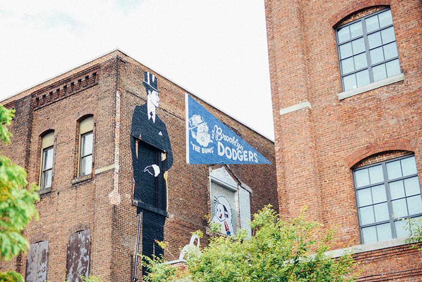 the petticoat new york diary photo williamsburg murals paint
