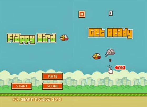 Developer of Flappy Bird earns $50,000 per day in ad revenue (in-app ads). Could you image, $50k per day! And almost no fee, that is just awesome!