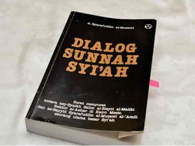 Buku Indonesia yang diharamkan KDN Malaysia