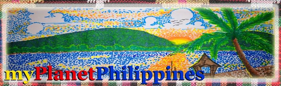myPlanetPhilippines