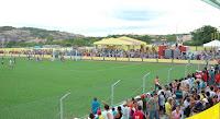 Nosso Estadio Wilsão 2013