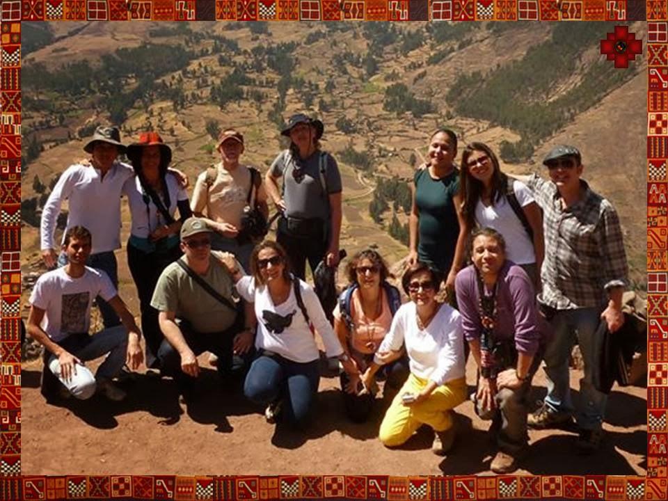 Viagem a Lugares de Poder: CUZCO, MACHU PICCHU E VALE SAGRADO DOS INKAS