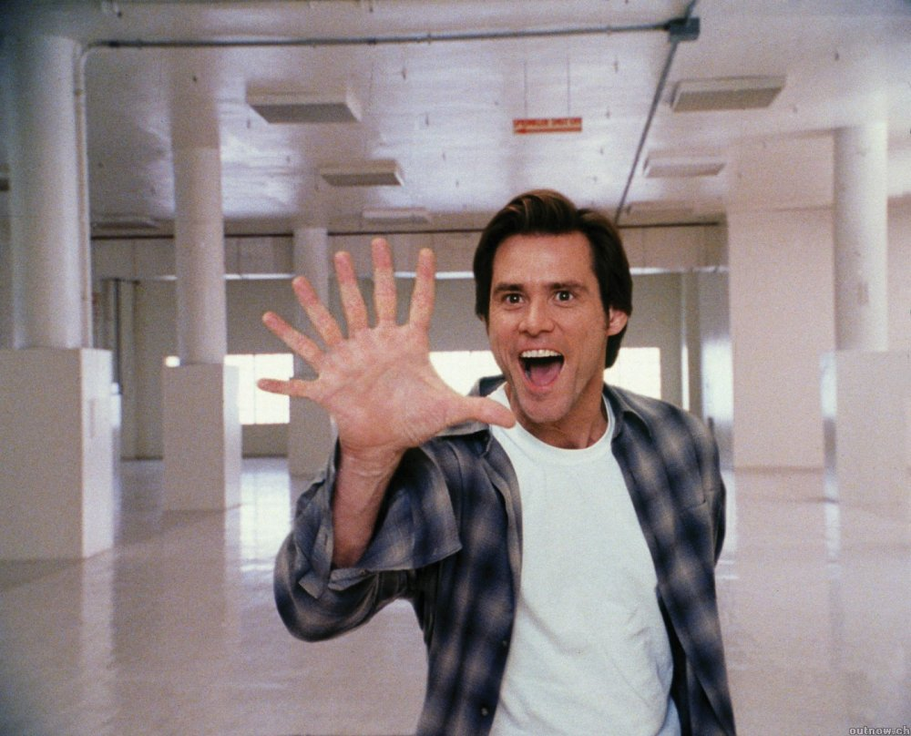 bruce almighty The following weapons were used in the film bruce almighty:  bruce nolan (jim  carrey) is seen drawing a smith & wesson model 29 when he claims if he's.