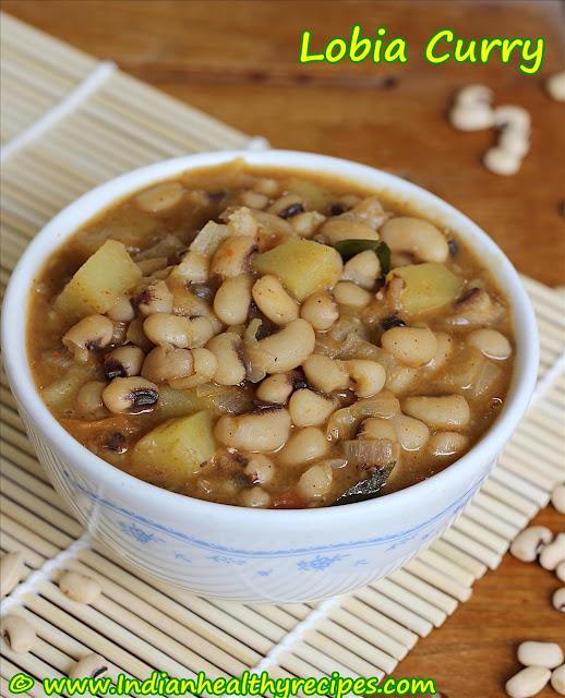 Alasandalu kura | Bobbarlu curry