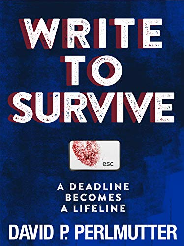 #WriteToSurvive
