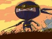 Ninja Savaş İlerle