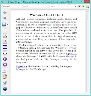 file Epub ke format ebook lainnya dengan menggunakan aplikasi ebook
