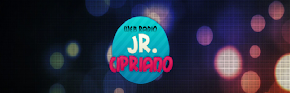 WEB RADIO DE JUNIOR CIPRIANO(JUNIOR DE IRMAR)