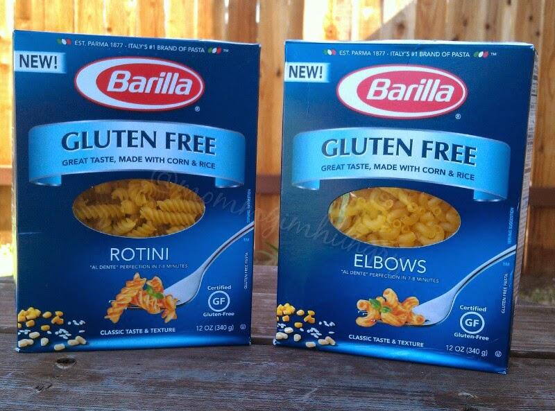 Barilla | The Casual Food Blogger