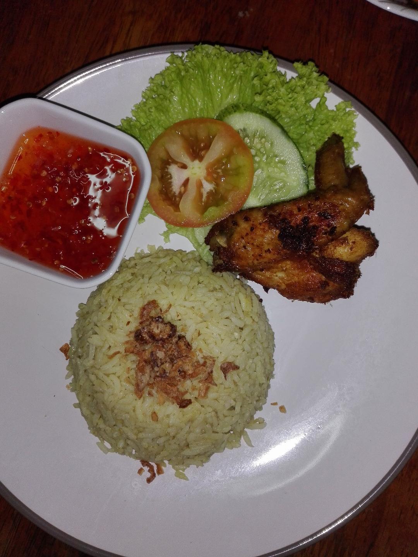 Nasi Komok Thai