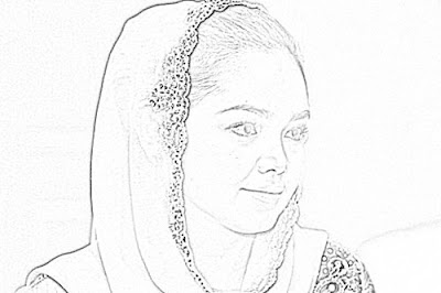 Siti Nurhaliza - Ukuran: 480 X 328