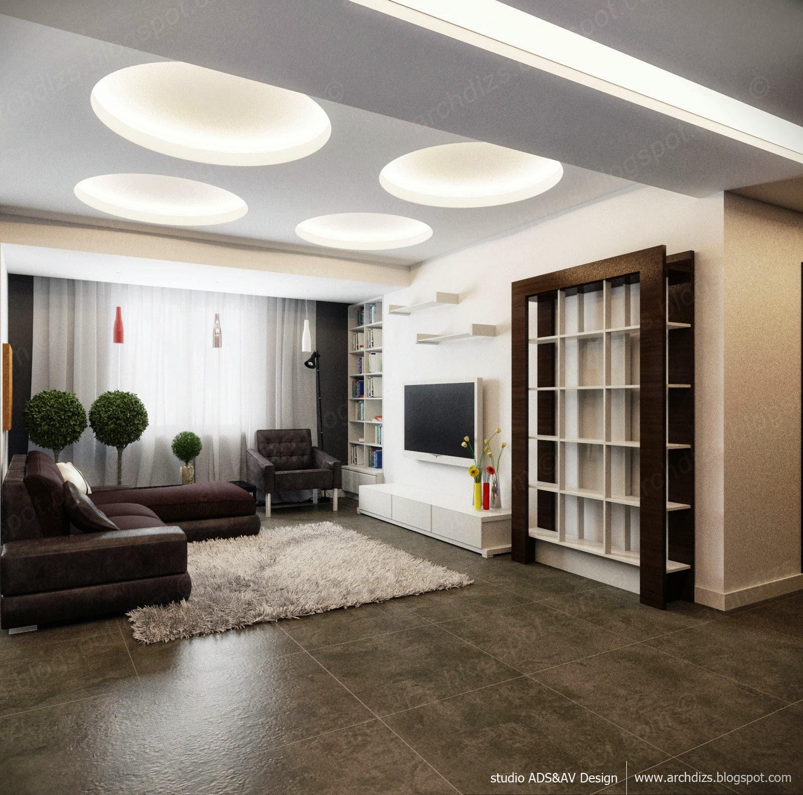 Дизайн интерьеров проектирование
