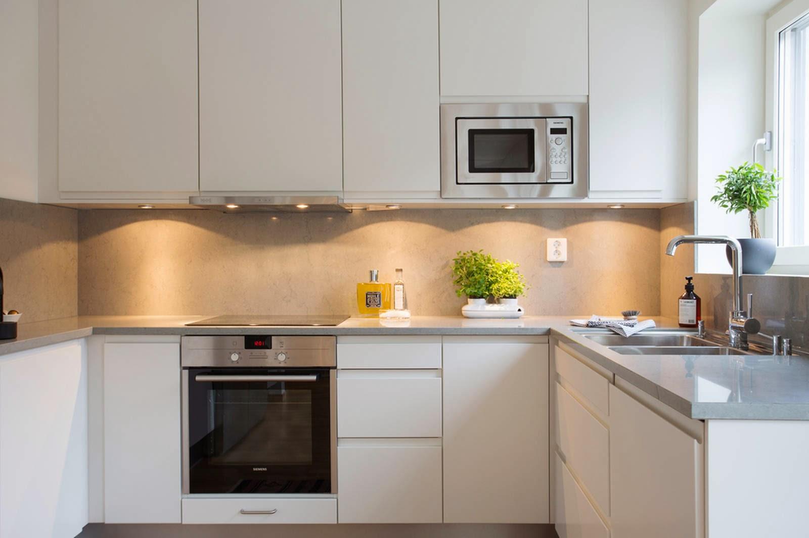 El blog de demarques un elegante piso de estilo escandinavo - Estilo escandinavo ...
