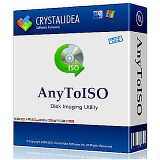 AnyToISO Converter Professional v3.3.1 Build 439