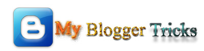 My Blogger Tricks
