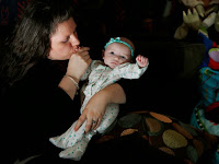 New DNA Test Better at Predicting Some Disorders in Babies, Study Finds