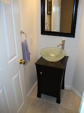 Vanity Install I