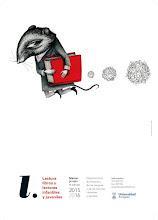 IV Edición Máster propio en Lectura, libros y lectores infantiles y juveniles