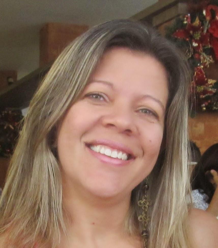 Psicopedagoga Andrea W. Mello
