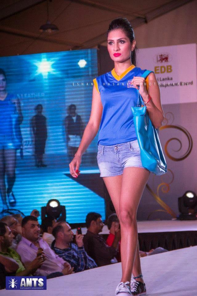 sl model shorts