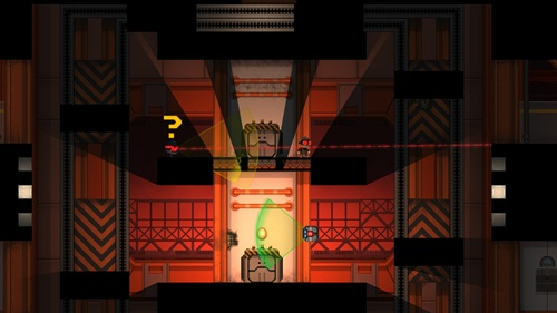 Stealth Inc 2: A Game of Clones - PC (Download Completo em Torrent)